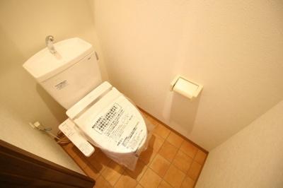 【トイレ】エクセルシオ須磨