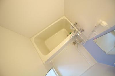 【浴室】メゾンプラージュ苅藻