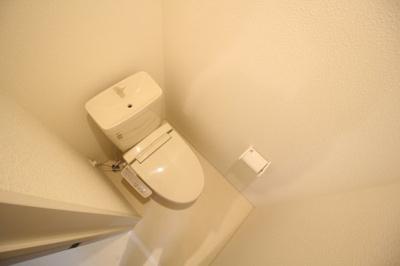 【トイレ】メゾンプラージュ苅藻