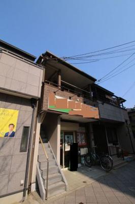 【外観】堀川邸