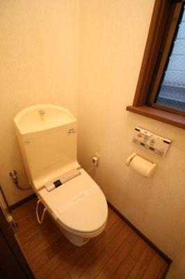 【トイレ】堀川邸