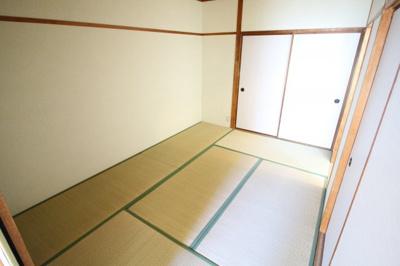 【内装】須磨寺ハイツ 西棟