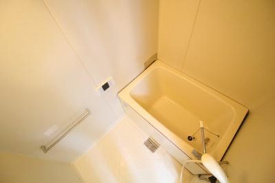 【浴室】須磨寺ハイツ 西棟