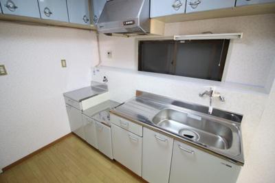 【キッチン】幸楽園ビル