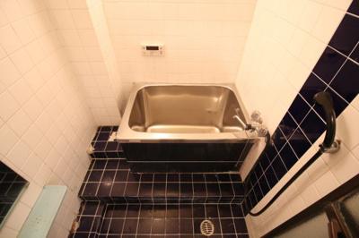 【浴室】幸楽園ビル