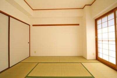 【和室】グリーンハイツ妙法寺 A棟