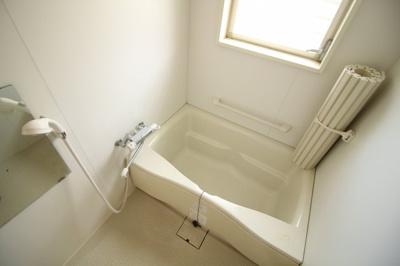 【浴室】グランアミィー新長田
