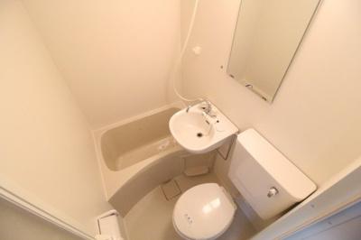 【浴室】オプティ神戸