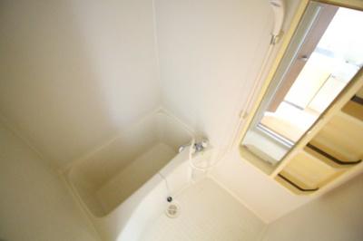 【浴室】エステムコート神戸西Ⅱ