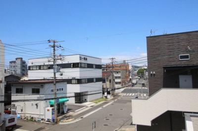 【展望】アクアレスト神戸西