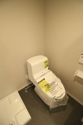 【トイレ】アクアレスト神戸西