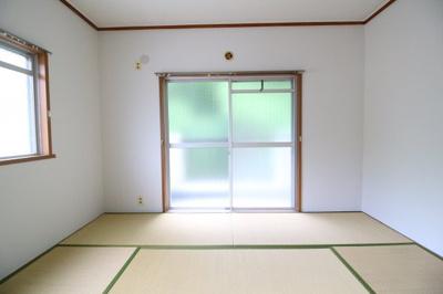 【寝室】豊田マンション