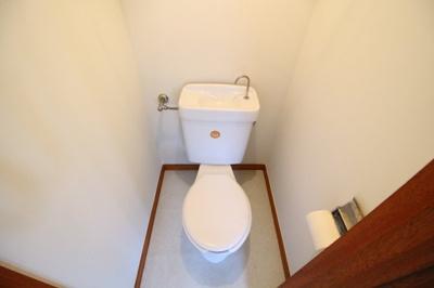【トイレ】豊田マンション