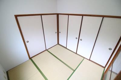 【和室】豊田マンション