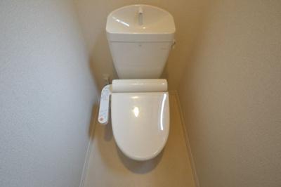 【トイレ】アバンセマヤ