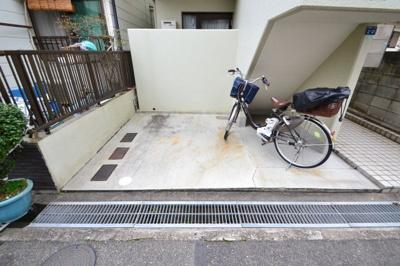 【その他共用部分】藤山ハイツ