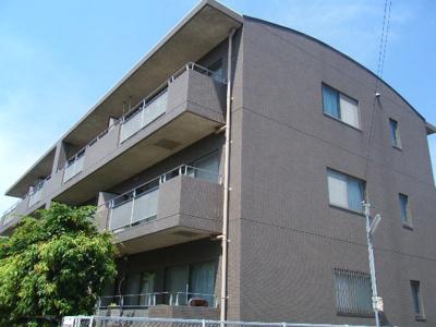 【外観】サニーコート鷹取