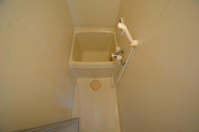 【浴室】サンビレッジ王子