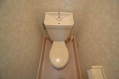 【トイレ】サンビレッジ王子