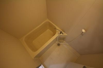 【浴室】グランディア灘北通り