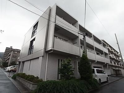 【外観】アバンセ六甲パート6