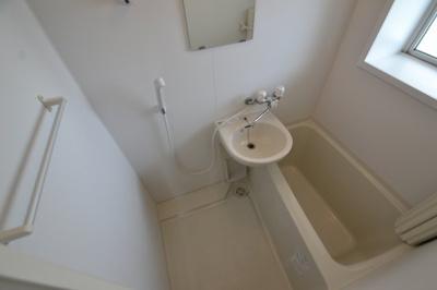 【浴室】グランディア六甲STORIA