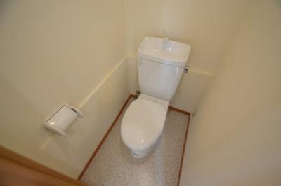 【トイレ】グランディア六甲STORIA