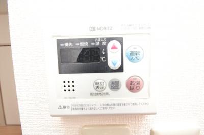 【内装】ホワイト・マンション