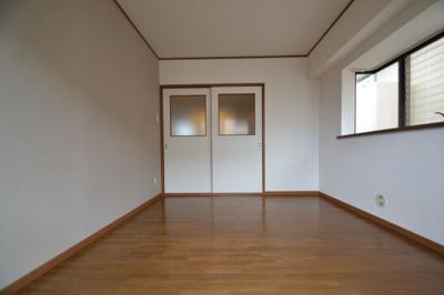 【寝室】パレグレィス・ヒエダ