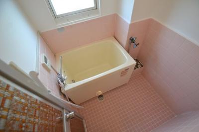 【浴室】睦マンション