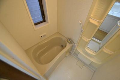 【浴室】灘北通7丁目2-14戸建