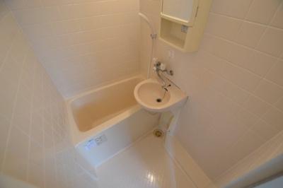 【浴室】甲南灘コーポラス