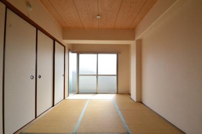 【寝室】ルミエール大石