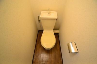 【トイレ】ルミエール大石