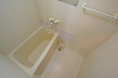 【浴室】ポレール灘