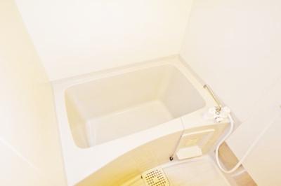 【浴室】ハイツパインヴィレヂ