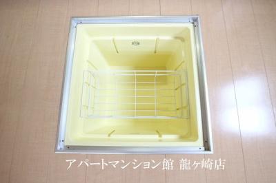 【トイレ】アイビースクエア四季の杜C棟