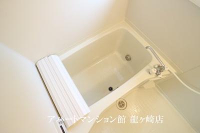 【浴室】アイビースクエア四季の杜C棟