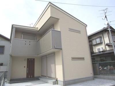 高知市塩田町新築売家 3LDK オール電化 駐車場2台