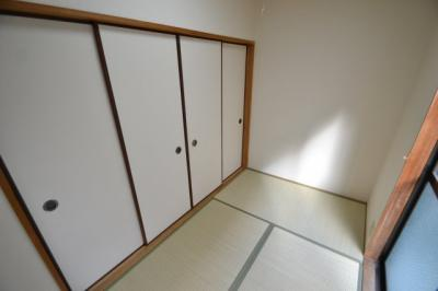 【内装】清水ハイツ