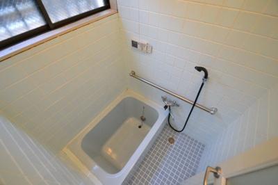 【浴室】清水ハイツ