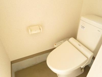 【トイレ】市原市平成24年築作業所・倉庫・事務所