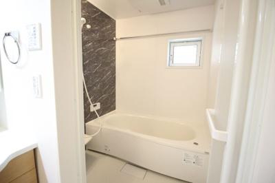 【浴室】East Forest