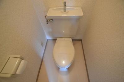 【トイレ】ミロード・ドゥ・メゾン