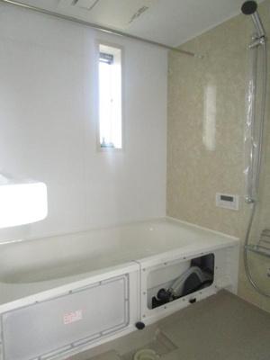 【浴室】ミュゲメゾン