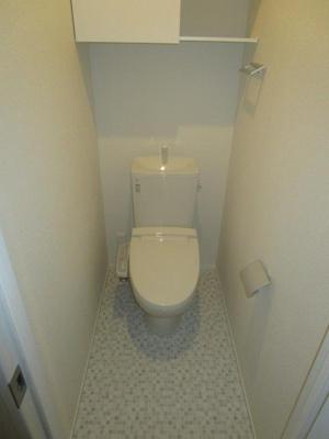 【トイレ】ミュゲメゾン