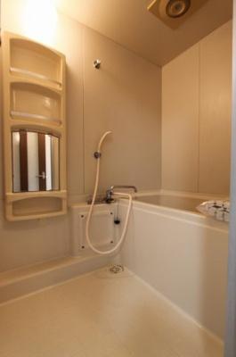 【浴室】第十二ショ-ケ-ビル