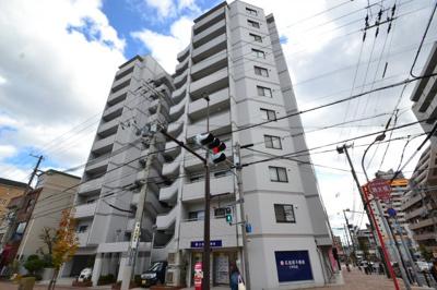 【外観】パークハイム六甲道