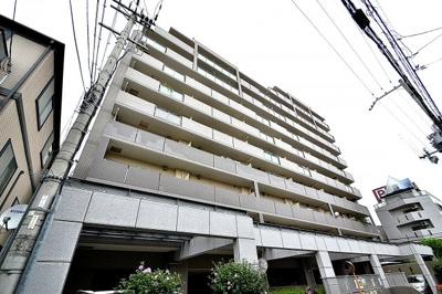 【外観】シャリエ六甲道
