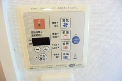 【設備】クレアートアドバンス大阪城南